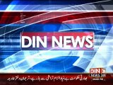 Din News Headlines 6 P.M (30 July 2015)