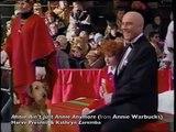 """ANNIE WARBUCKS - """"Annie Ain't Just Annie Anymore"""" (1993 Macy's Thanksgiving Parade)"""