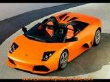 Turn Key Lamborghini Murcielago LP640 Replica Kit Car | Turnkey Aventador LP700-4