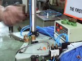 WH-200A Simple type hook winding machine