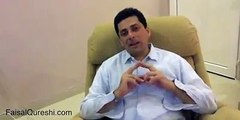 """""""Imran khan is the only hope"""" watch why faisal qureshi said that"""