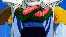 Dragonball Z Trunks und Son Goten fusionieren zu Gotenks