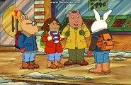 Arthur | Arthur'un Pantolonundaki Karıncalar