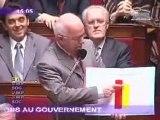 UMP-UDF Désastre