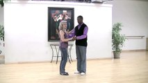 Swing Dancing : East Coast Swing Steps for Beginning Ballroom Dancing