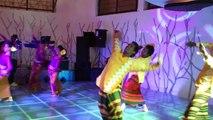 WEDDING DANCE HOIRALE HOI RA PA SRI LANKA    DANCE CREW