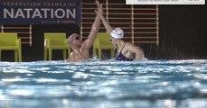 Mondiaux de natation synchronisée : les hommes s'y mettent