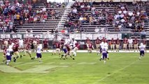 Northfield Raider Football Week 1 Highlights vs Red Wing High School