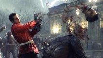 ZombiU Comes to PS4, XBOX ONE and PC! -  ZOMBI Official Trailer