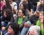Colonia-Bonn '05 - Accoglienza (3/3) - Kiko Argüello