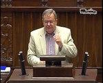 Poseł Romuald Ajchler - Wystąpienie z dnia 23 lipca 2015 roku.