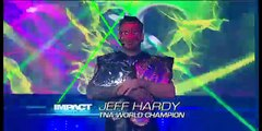 Bully Ray welcomes Jeff Hardy back to IMPACT WRESTLING