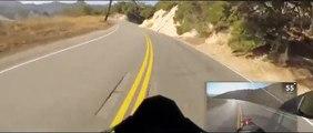 Motosikletler için Akıllı Kask