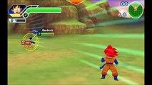 Dragon Ball Z Ultimate Budokai Tenkaichi Tag Team Goten SSG And SSGSS+New Modded Ultimate Attack