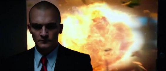 Hitman: Agent 47 HD Movie Trailer 2015