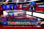 Aaj Shahzeb Khanzada Kay Sath (30-07-2015)