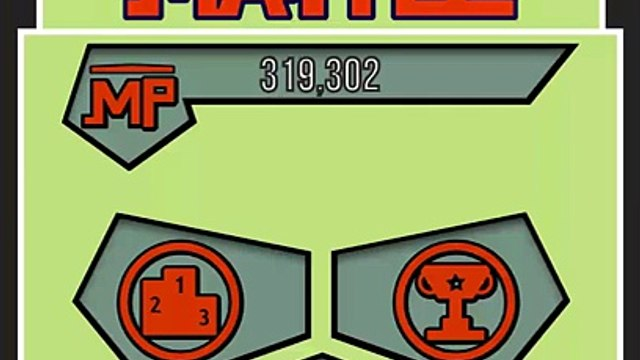 Mattle - The counting game - Gameplay video