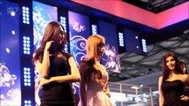 Showgirl Chinajoy -Sexy girls  31th July 2015