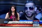 Boxer Aamir Khan Pakistani Boxers Ki Tarbiyat Kay Khuwa