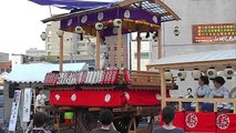 SMALL FESTIVALS OF JAPAN: GUJO BON-ODORI (Nagano) Summer festival! (Traditional dancing)