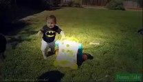 Fou rires bébé Funny kid Cute baby Drôle exotique bébés animaux  Videos funny baby 2015 | [New] | Fu