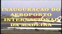 "Boeing 747 ""Jumbo"" Aterra na Madeira, Jumbo 747 at Madeira Airport, Jumbo 747 à L`Ile de Madère 2"