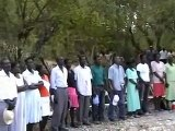 Haiti - Lèt Agogo à Papaye, Hinche