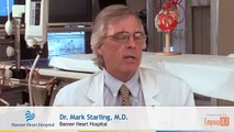 Dr. Mark Starling Shares What Inspired Him To Be A Heart Doctor