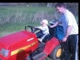 Lukas tracteur