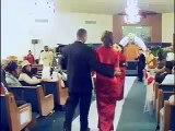 Processional Haitian Wedding Video NYC Toronto videographer