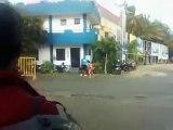 Boracay Police Station Scandal