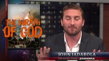 God Punished CO With Floods Over Weed, Abortion & Gays?