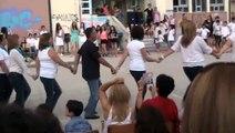 1ο Δημοτικό Σχολείο Πεύκων - Γιορτή λήξης 2015
