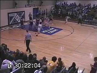 Chandler Eley Basketball Highlights