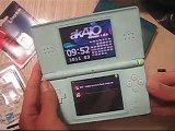 Acekard 2i 3DS Firmware Update for 3DS Console DSi Game.flv