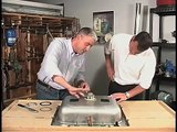How to Install Sink Strainers with Watts WorkShop™