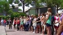 Bienvenue à l'université d'été de Nice Sophia-Antipolis