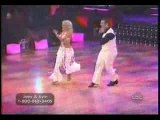 Joey Fatone Dancing w/ the Stars Cha Cha