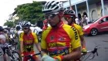 Revista Mundo Ciclistico : Vuelta de la Juventud 2010 Etapa 4 (Girardot-Libano) ciclismo cycling
