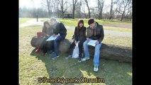 Projekt Comenius SZES CHRUDIM 2012