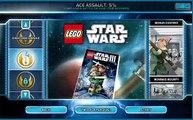 "Kid Games ""LEGO Star Wars ACE ASSAULT"" | Cool Kid Games"