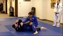 Jiu Jitsu Technique: Effective Standing Guard Pass Techniques