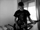 E Minor Guitar Solo