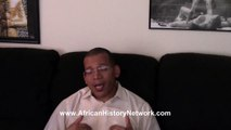 The African History Network Crowdfunding Campaign 2015 - Michael Imhotep 4-9-15