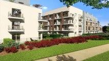 Corbeil-Essonnes - Le projet du quartier La Papeterie  - 03-2013