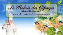 Le Relais des Cépages - Bar Restaurant traditionnel , soirées à  thème Le Mans, Sarthe