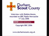 Durham Scouts - Radio Newcastle Interview - 17 July 2006