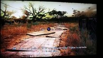 Cabela's Dangerous Hunts 2011 COMPLETE Collectibles Guide Level 7: Rhino Hunt