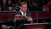Andy Richter did not want to do the Tonight Show with Conan O'Brien, NPR 2007