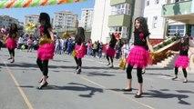 23 nisan dans gösterisi Neynop